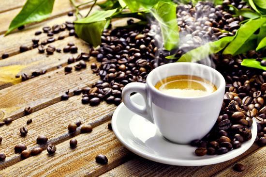 kaffeeerwaermen und glühwein